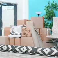 Commercial relocation movers