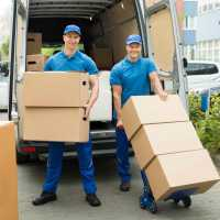 Buena Park Movers